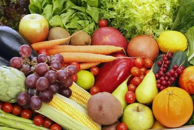 全面解析膳食与营养,让您知道究竟应该怎么吃 - 大山深处 - 大山深处的博客