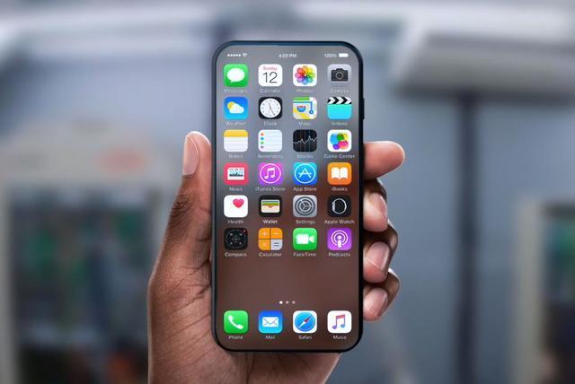 苹果再革新!新iPhoneX更完美