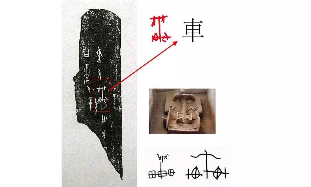 三千年前的人是怎么生活的,其实甲骨文里就有很多信息图片
