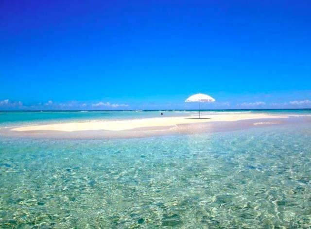 為什么說夏日親子游,這些日本限定絕境是最好的選擇!?