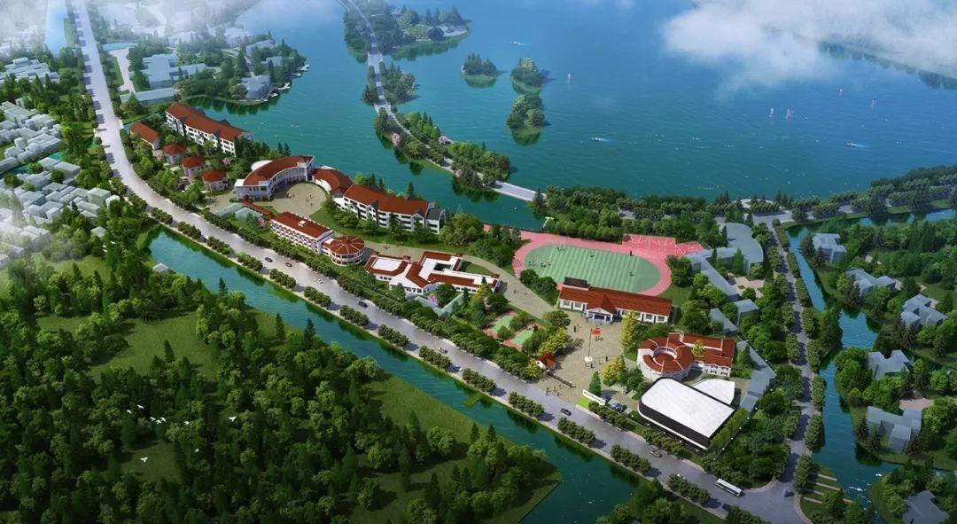 不挤中考独木桥,上海6月还有招生名额的国际学校了解一下!(上)