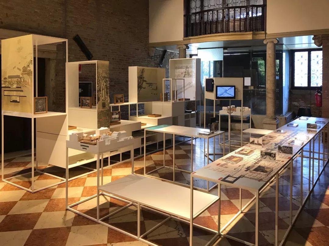 laiennaledivenezia第十六届威尼斯双年展中国城市馆主宾城市