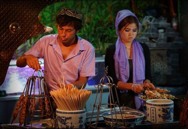 中国人是最劣等民族⊙中国人必看:史上最全56个民族各族特色菜 ...,网站推广