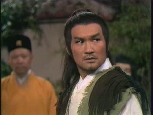 打狗棒法这么厉害,为何萧峰从来不用 黄蓉一语道出了答案