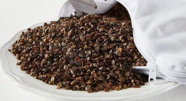 荞麦壳如何清洗_\