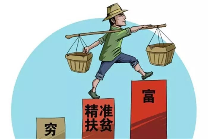 《省级党委和政府扶贫开发工作成效考核办法》考核内容主要包括哪四个