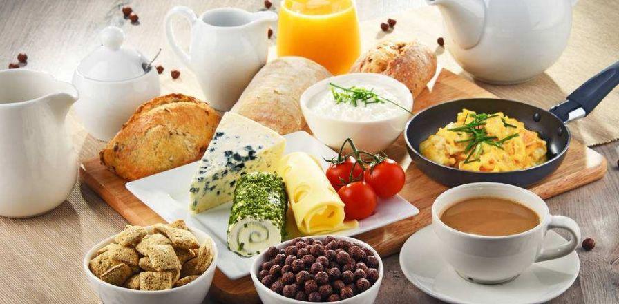 健身减肥就必须要少吃?蛋白质摄入不够,后果