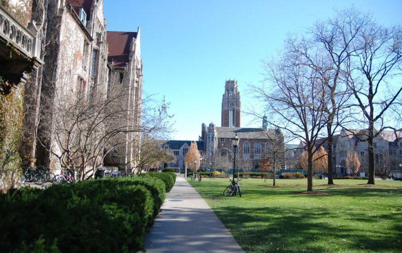 【名校課堂第7期】諾貝爾獎得主的搖籃—芝加哥大學