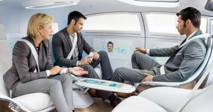 5G通讯技术可以给汽车带来什么变化?