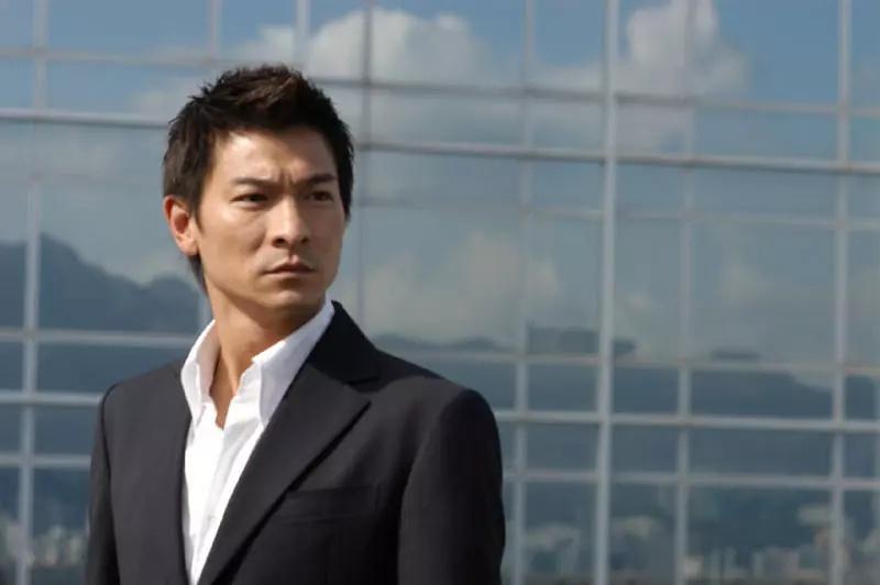 与刘德华合作过的漂亮女演员,网友 王祖贤仙气依然,baby演技最差