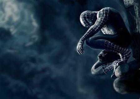 褪去超能力的外衣还是凡人之躯的复仇者——蜘蛛侠