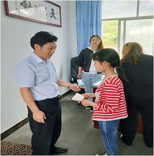 重庆武隆:江北法律服务所