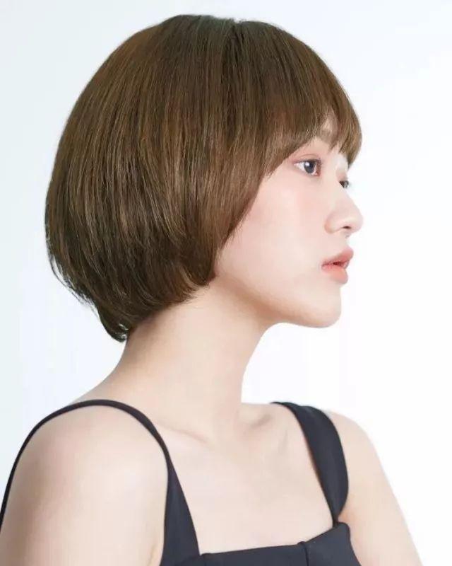 2018流行短发:发型 发色全参考!总有你想要的那一款