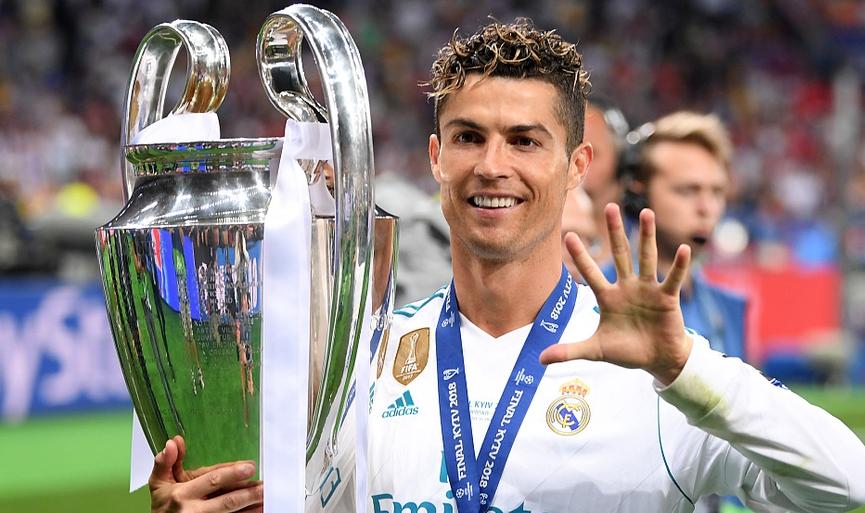 欧冠史上最佳进球_霸气!5年4冠+6连最佳射手 C罗无视梅西称欧冠联赛应改名CR7欧冠