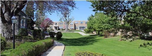 维拉玛丽学院,宾州百年知名女校,教育资源配