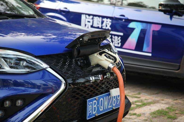 双资质 硬实力 快交付,看看新能源车企中的务实派
