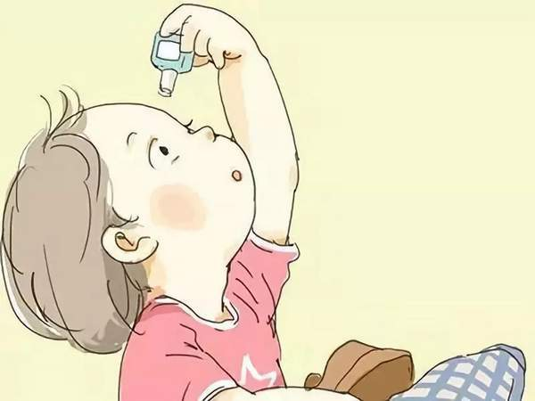 提醒!眼药水千万不要乱滴,后果可能很严重