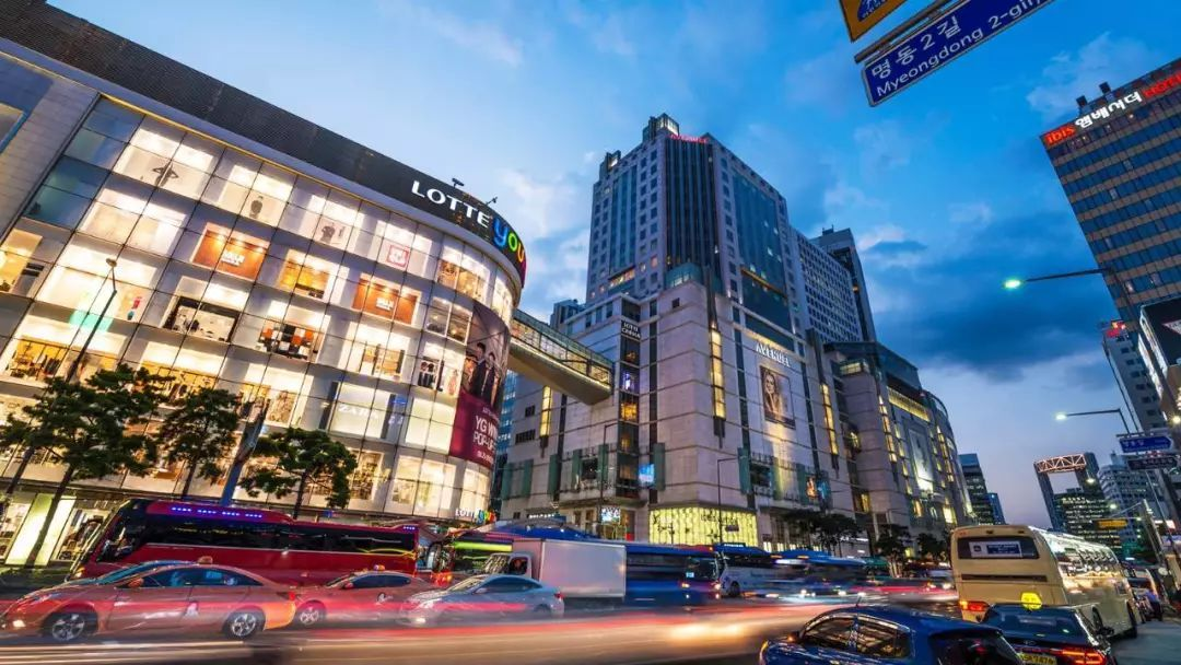 韩国首尔租房(干货)