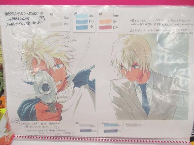 日本文具店员工为推销马克笔而画的插画!网友:不买笔买画可以吗