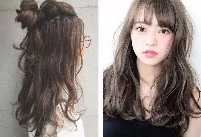 """今年最火的发型""""仙女烫"""",让你年轻10岁"""