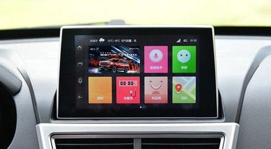奔腾X80智能驾驶首秀,距无人驾驶时代仅一步之遥