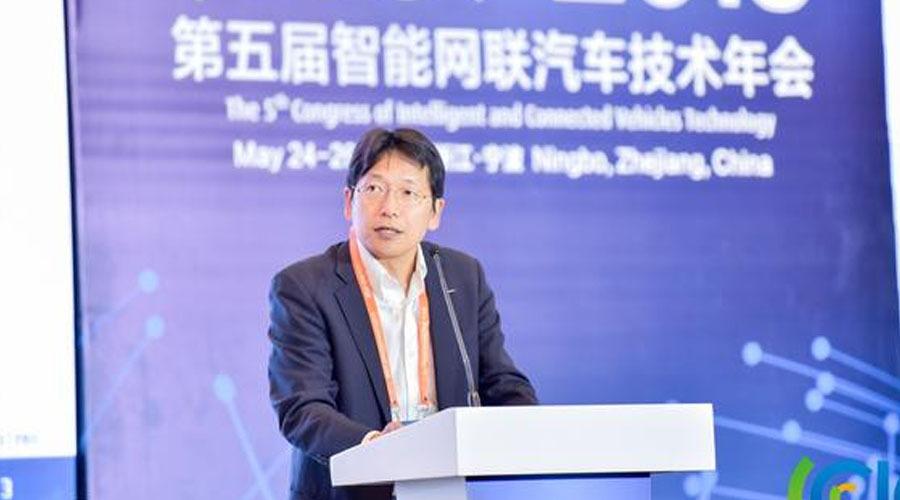 吉沢隆:日本2025年将实现高速路L4级别自动驾驶