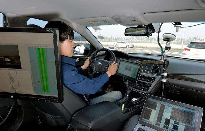 现代汽车集团的自动驾驶是什么水平?