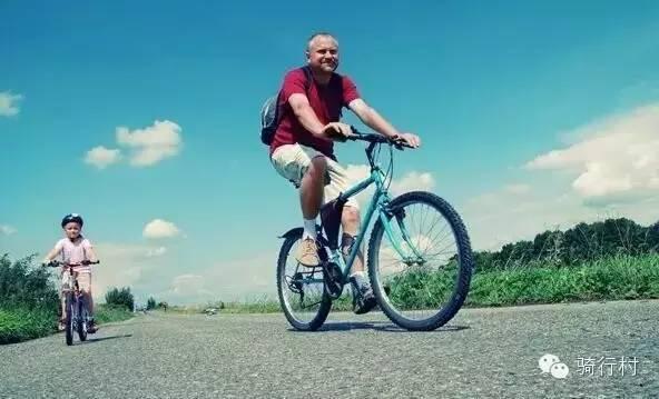 提起自行车,你会想到什么呢?