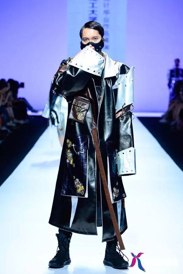 华南理工大学设计学院服装设计毕业作品展演