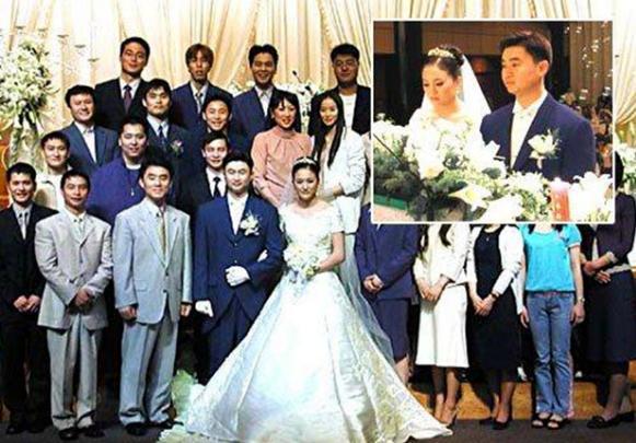 体坛令人羡慕的中韩跨国恋,她不顾父母反对,毅然来到了中国