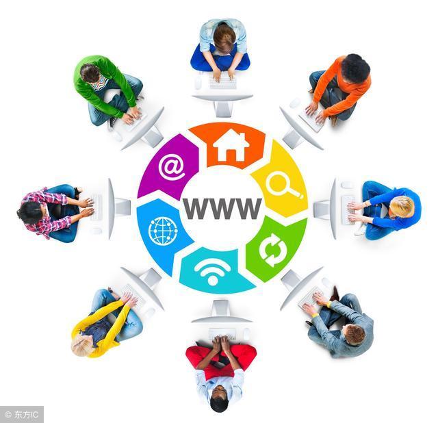 2008年诞生的几个产品 奠定了今天的互联网格局!