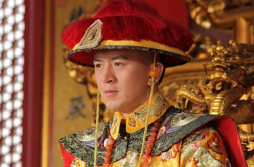 清朝后宫嫔妃颜值,跟影视剧相差多大?从光绪帝无后便知分晓图片