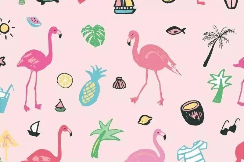 "06/01 | ""ins pink party"" 粉紅火焰鳥 粉紅豹,快樂即將發生!"