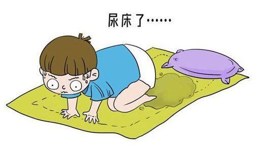 孕妇梦见自己吃尿床