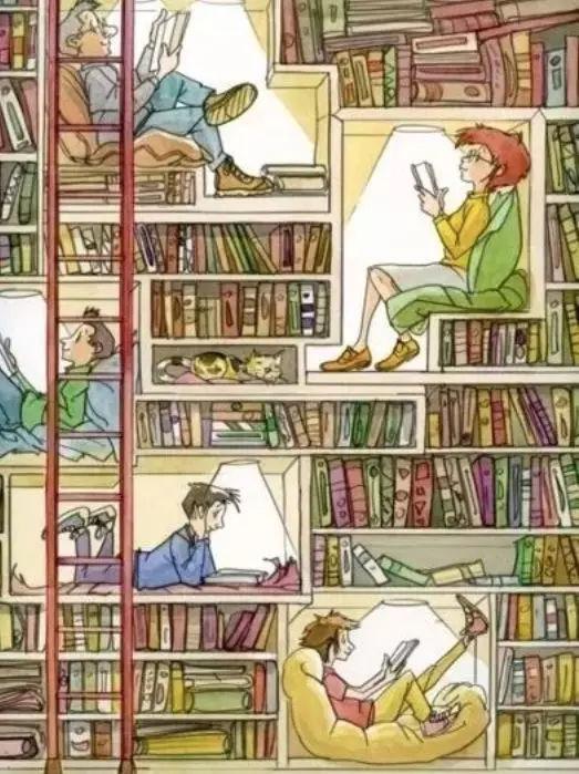 为什么阅读比上语文课更管用?