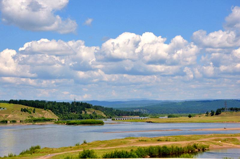 老面瓜自驾蒙古国俄罗斯——《环游贝加尔湖感受俄罗斯民众的热情和友善》