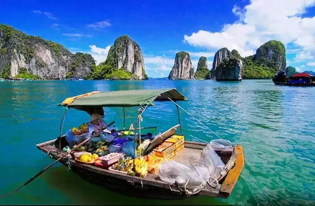 越南下龙市有多大人口有多少_越南姑娘卖一次多少