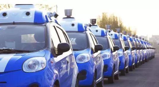 焦点 | 百度无人车将在7月量产,近日车市要闻一览