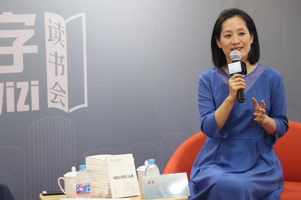 新媒体侵占阅读的时代,新闻主播何婕做了一档读书短视频节目