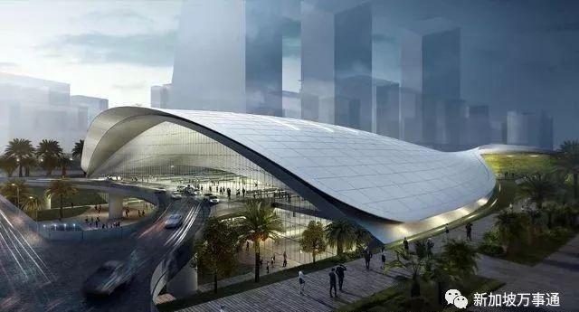 新加坡高铁通中国梦碎,几百万人哭惨了!