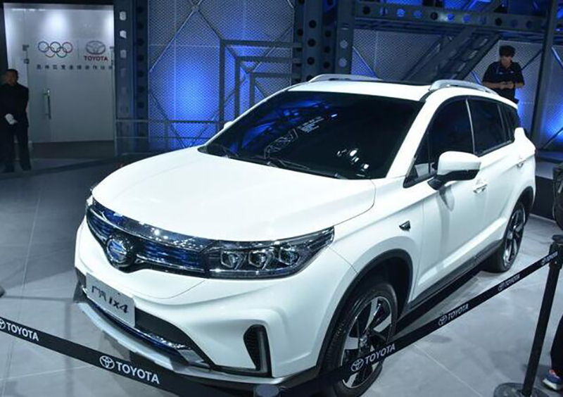 技术共享合作是中国新能源汽车产业迈向市场驱动的关键 - 周磊 - 周磊