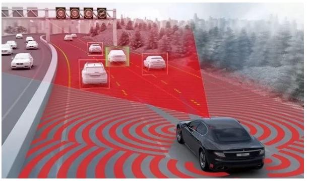 中日就自动驾驶达成合作协议 将在路测、通信技术等方面开展合作