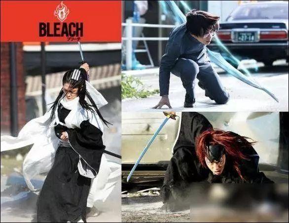 《死神》真人电影追加演员 甜美妹子出演井上织姬的照片 - 8