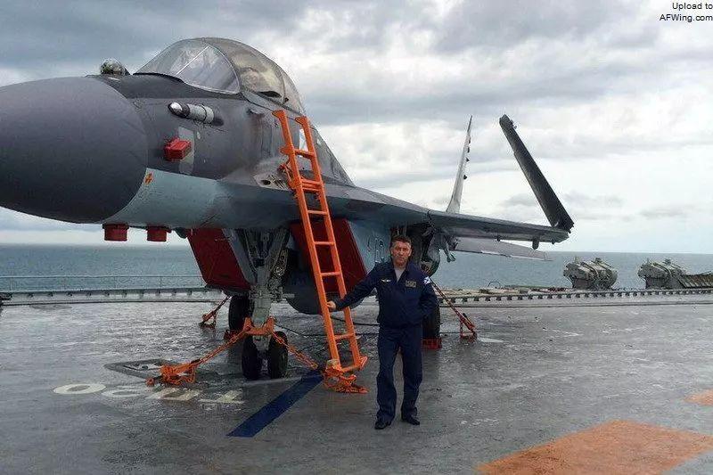 """Результат пошуку зображень за запитом """"МіГ-29К"""""""