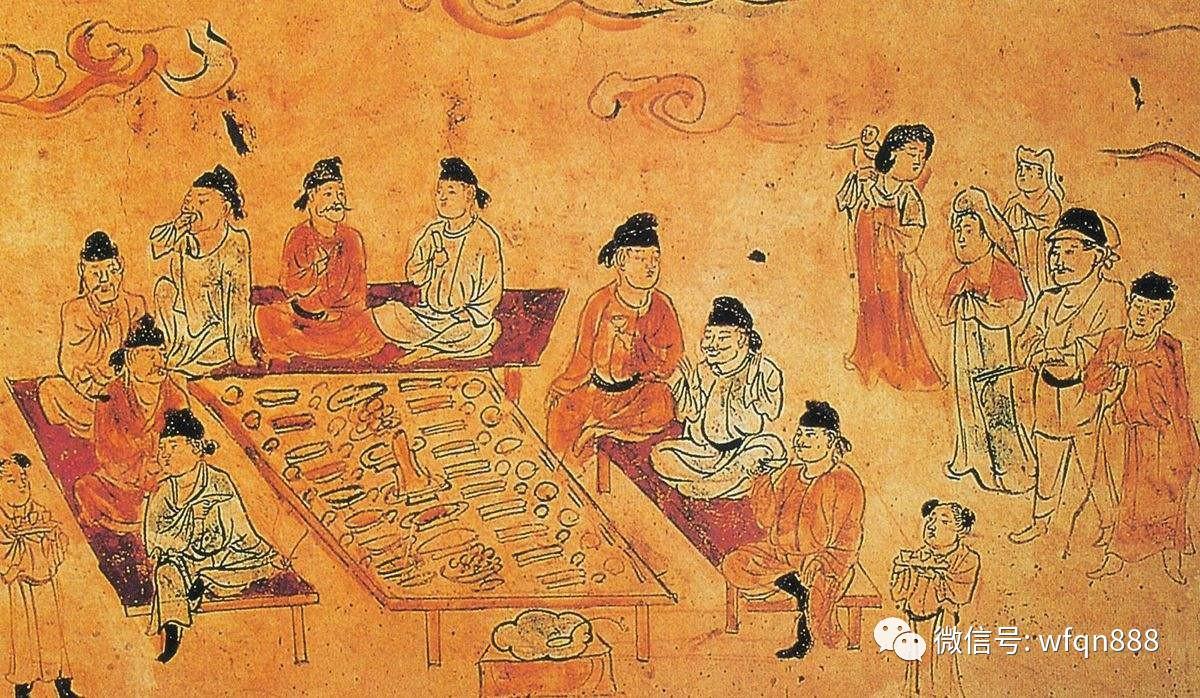 唐朝对外战争战绩还不如宋朝,为何在后人眼里,唐朝却强于宋朝