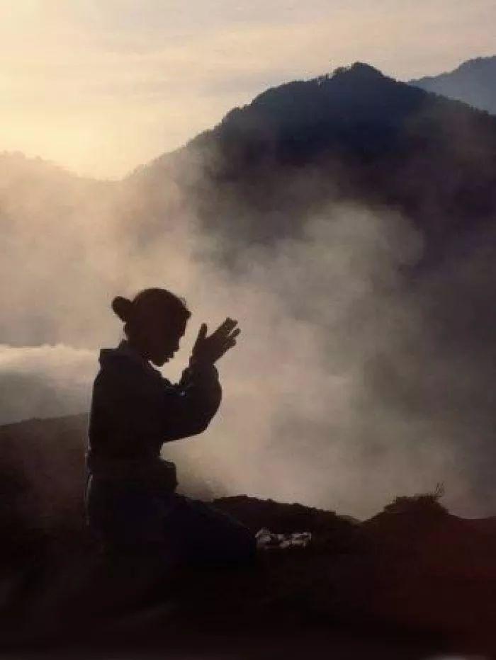【组图】禅意颂钵 静心音乐:《空山秘境》让你感受声音的力量图片