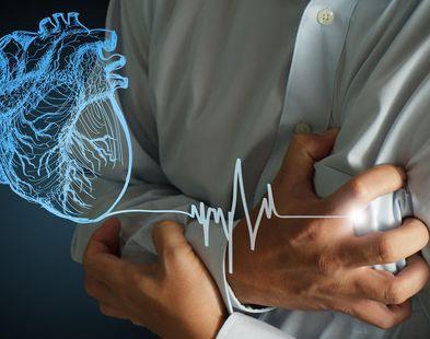 关于心电图,普通人应该知道的事情(二) - 大山深处 - 大山深处的博客