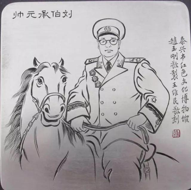 平遥古城:有一个刻铜22年的手艺人图片