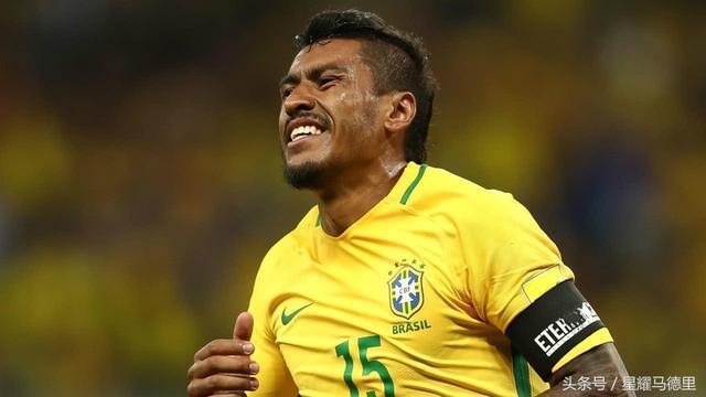 又给中超长脸!恒大功勋外援将任世界杯巴西队