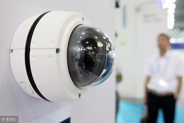 监控布线之摄像头的选择方法